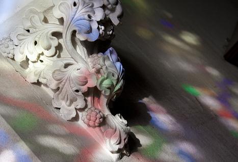 Dappled Beauty | Flickr - Photo Sharing! | The Amused Catholic: an Ezine | Scoop.it