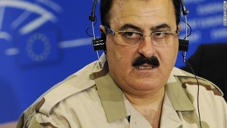 U.N. confirms use of chemical weapons in Syria | AP Human Geography | Scoop.it