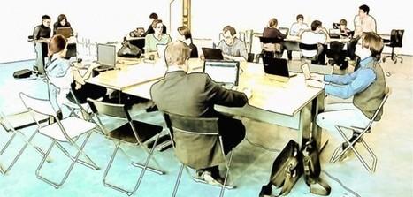 Informe Resumen: Competencias para un mundo digital | Blog de INTEF | Organización y Futuro | Scoop.it