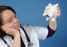 Med School Debt May Keep Some Docs from More Study | Doctor Data | Scoop.it
