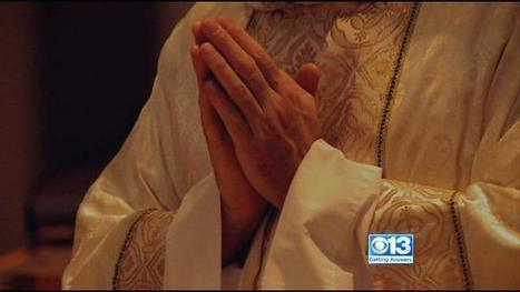 Catholic Women Priests Fighting For Right To Preach What They Practice - CBS Local   Grade Nine Religion Semester 2   Scoop.it