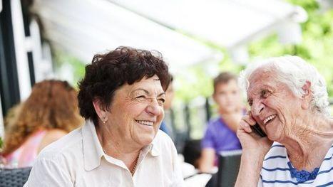 En 2012, la pension moyenne des retraités était de 1.288 euros | L'âge légal de la retraite | Scoop.it