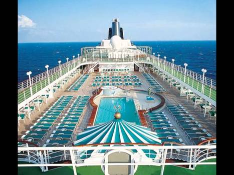 Crystal Cruises: building a lifestyle brand | Tourism Innovation | Scoop.it