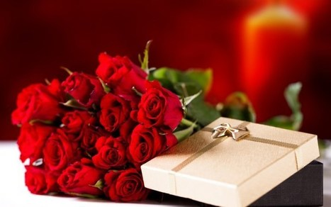 Know the Meanings of Flowers before Gifting a Valentine's Bouquet   Flowers in the Valley   Scoop.it