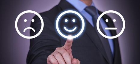 Enquête interne de satisfaction : quels enjeux pour l'entreprise ? | Vigie des entreprises | Scoop.it
