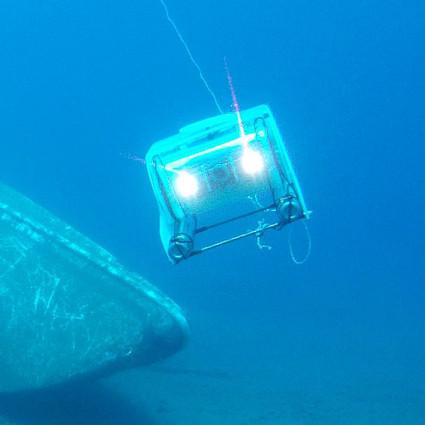 OpenROV | Underwater Exploration Robots | Logiciel & matériel libre | Scoop.it
