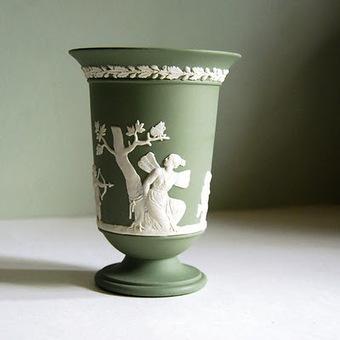 My Antique World: A short history of jasperware | Antique world | Scoop.it