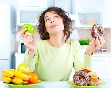 11 Tricks to Stop Unhealthy Food Cravings | zestful living | Scoop.it