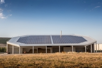 LOréal ya trigenera con biomasa y fotovoltaica en España | Digital Sustainability | Scoop.it