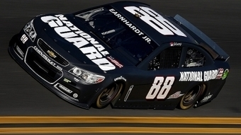 CUP: Gen-Six Car Has New Look - NASCAR - Speed | NASCAR | Scoop.it