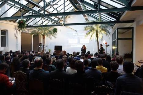 [#GHP5] Leçon de Growth Hacking - Innovation Story | Growth Hacking - Monitoring | Scoop.it