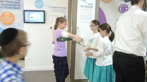 A Disneyland for Shabbat electronics | Jewish Education Around the World | Scoop.it