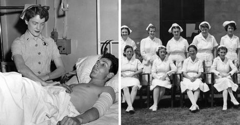 Nurse Health Hacks: 11 Genius Ideas From Those Who Never Get Sick | Soul & Spirituality | Scoop.it