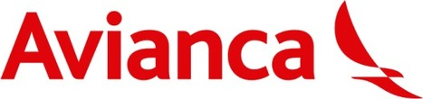 New logo airline group: Avianca   Corporate Identity   Scoop.it