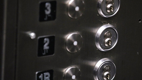 Why you should never, ever touch that hospital elevator button | enjoy yourself | Scoop.it
