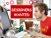 Silicon Valley is desperate for designers | San Francisco Bay Area | Scoop.it