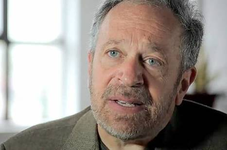 "Robert Reich: Progressives can't afford ""to split into a 'Black Lives Matter' movement and an 'economic justice' movement"" 