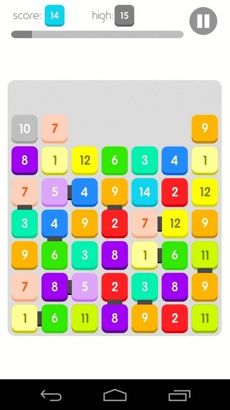 Twenty : jeu addictif en ligne et sur mobile   Le Newbie   Freewares   Scoop.it