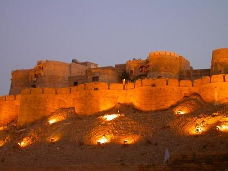 Jaisalmer Weekend Tour Package | weeknd getaways | Scoop.it