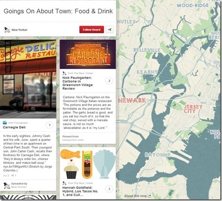 LOCAL BUSINESS - How Pinterest Place Pins Are Effective For Your Local Business | Pinterest for Business | Scoop.it