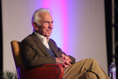 Warren Bennis on Six Competencies Exemplary Leaders Share | Leadership, Innovation, and Creativity | Scoop.it