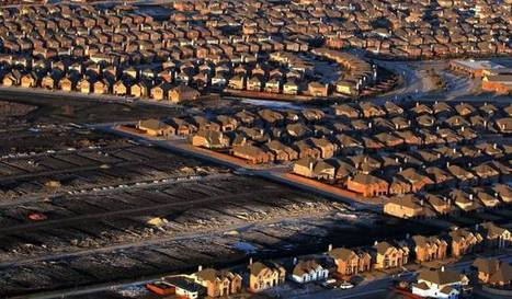 Homebuilding appears headed for a strong comeback in 2014 | Dallas Real Estate | Scoop.it