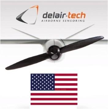 Le Toulousain Delair-Tech ouvre sa filiale aux Etats-Unis | Pépinières d'entreprises de Toulouse Métropole | Scoop.it