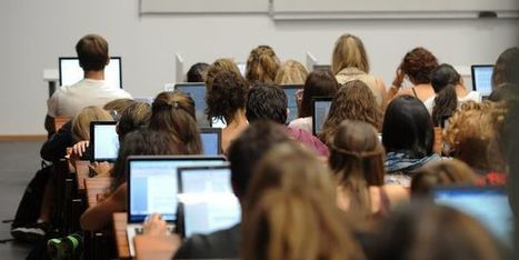 Tirage au sort à l'université: «une vaste hypocrisie antirépublicaine» | Enseignement Supérieur et Recherche en France | Scoop.it