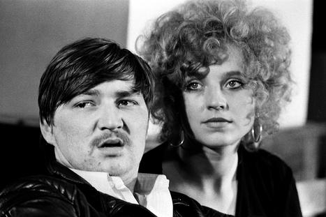 Après plus de 40 années d'interdiction par Hélène Weigel et les héritiers de Brecht, le film «Baal» de Volker Schlöndorff avec Fassbinder (1969) à nouveau accessible (en DVD) | Le SauteRhin | Merveilles - Marvels | Scoop.it