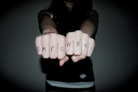 Employee Empowerment | People Transform Organizations | Scoop.it