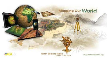 Earth Science Week | New to iPads in Education | Scoop.it