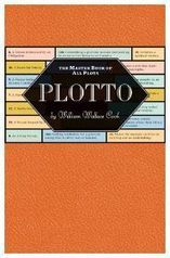 Plotto: The Master Book of All Plots | Scriveners' Trappings | Scoop.it