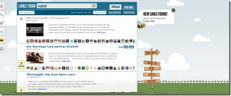 Agregar, filtrar y curar contenidos como destrezas esenciales en la educación del siglo 21 » DigiZen: Un blogfesor Aprendiendo | tic | Scoop.it