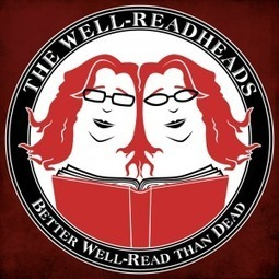The Well-Readheads Go on Spring Break   Books, Authors, and Libraries   Scoop.it