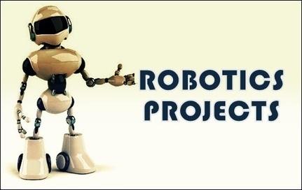 Robotics Projects Ideas for Final Year Engineering Students | Aprendiendo a Distancia | Scoop.it