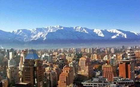 [Hola Santiago #1] Chronique spéciale Chili: zoom sur Start Up Chile, Restorius et Compara online   Succès   Scoop.it