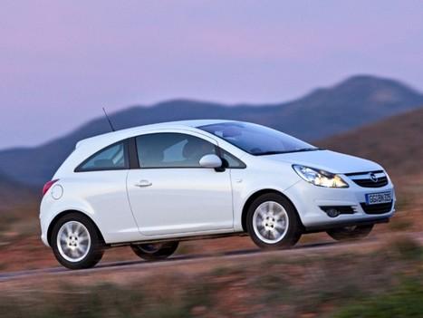 GM aposta na Opel e investe 4 mil milhões até 2016   Mundo automóvel   Scoop.it