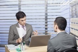 20 Most Asked Interview Questions | Personal Branding Blog - Stand Out In Your Career | Digital-News on Scoop.it today | Scoop.it
