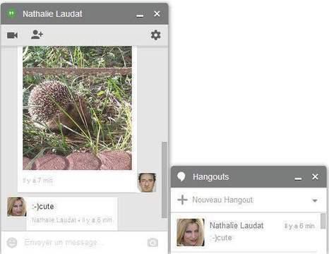 l'extension pour Chrome Hangouts facilite l'utilisation des Hangouts (visioconférences de Google)   François MAGNAN  Formateur Consultant   Scoop.it