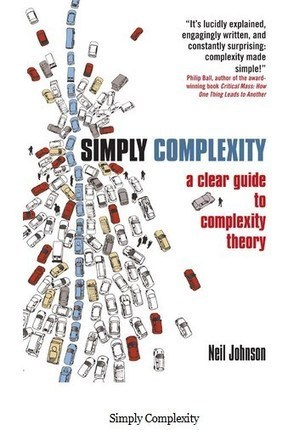 Conquering the Crisis of Complexity — Read These 5 Books to Understand ... - ValueWalk | Peer2Politics | Scoop.it