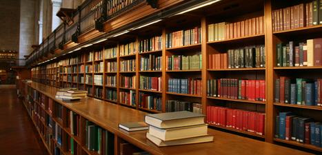 El préstamo de ebooks disponible a partir de abril en las bibliotecas españolas | Noticias y comentarios de actualidad. Documenta 45 | Scoop.it