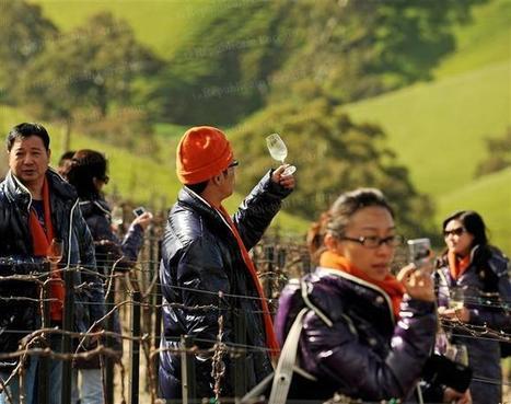 Les Chinois en Australie : les vignobles dans la vallée Hunter   Autour du vin   Scoop.it