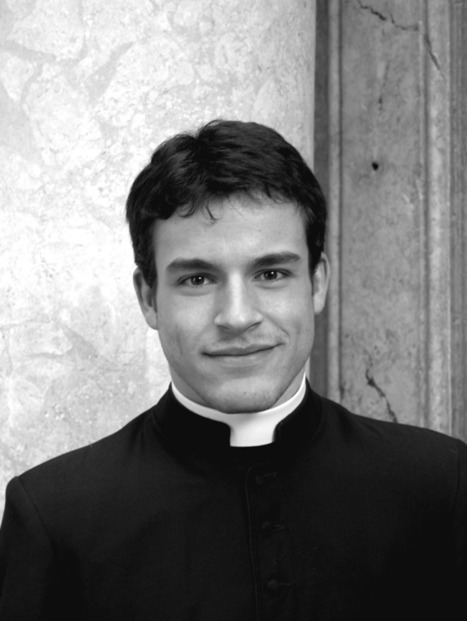 PHOTOS: These Sexy, Young (And Real) Priests Want To Teach You All About The Vatican | Gay Pride | Scoop.it