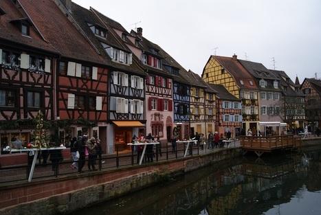 Qué ver en Colmar en Navidad   Viajeropedia   Colmar et ses manifestations   Scoop.it