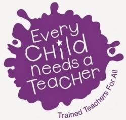 Getting Every Child A Teacher | Online Portal for Teachers | Scoop.it