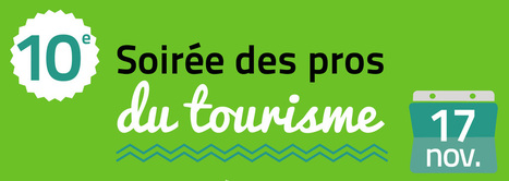 L'Anjou, une destination résolument numérique !   Anjou tourisme Presse   Scoop.it