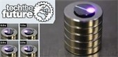 Light Controlled Levitating Magnets - ELEKTOR.com | Electronics: Microcontrollers Embedded Audio Digital Analogue Test Measurement | Daily Magazine | Scoop.it