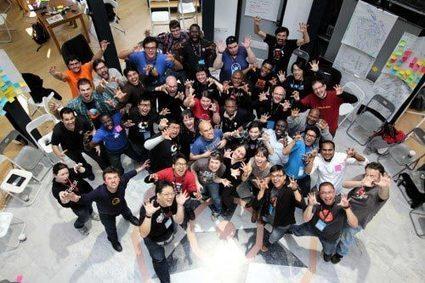 Teach - Mozilla Webmaker   Education Trends   Scoop.it