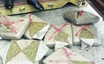 Ganja seized on Highway 2000 - News   Commodities, Resource and Freedom   Scoop.it