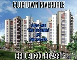 Clubtown Riverdale | Real Estate | Scoop.it